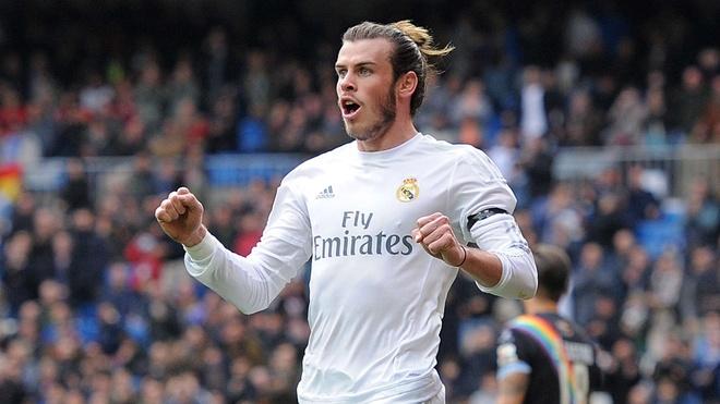 Chuoi 100 ngay buon cua Real gan ket thuc voi Bale hinh anh