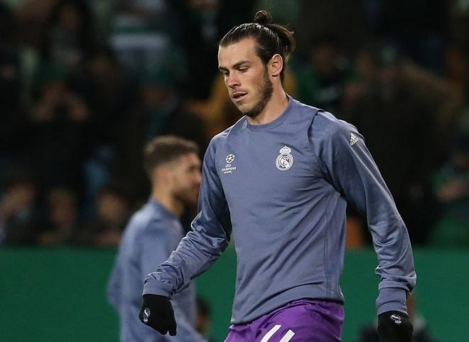 Chuoi 100 ngay buon cua Real gan ket thuc voi Bale hinh anh 1
