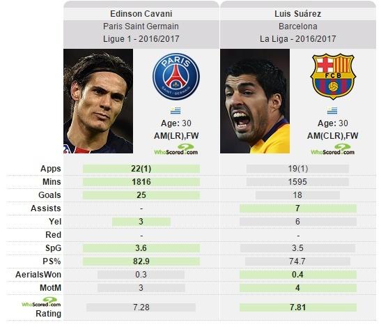 PSG vs Barca anh 4
