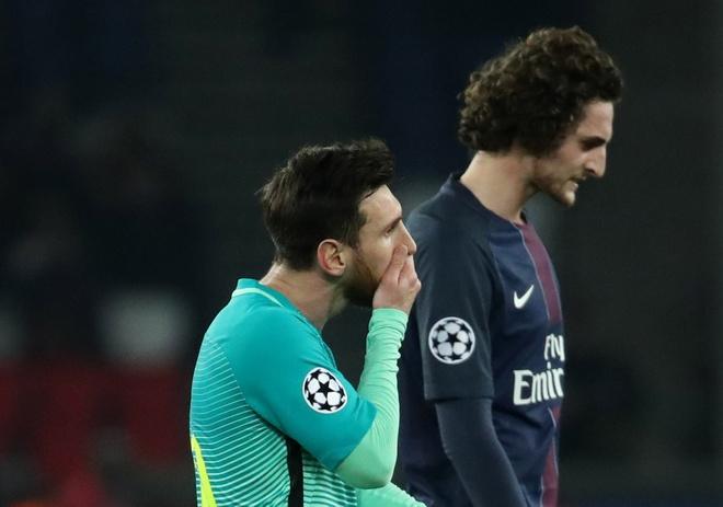 'Khoc cho Barca la xuc pham PSG' hinh anh