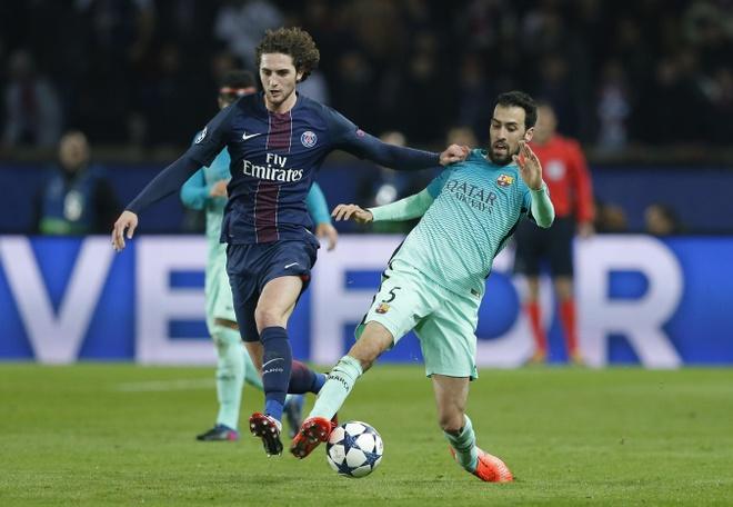 'Khoc cho Barca la xuc pham PSG' hinh anh 2