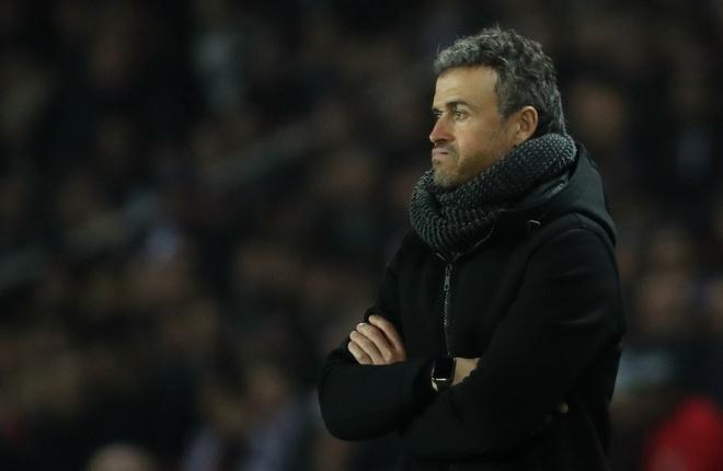 HLV Barcelona: 'That la mot buoi toi tham hai' anh 1