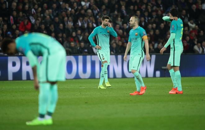 HLV Barcelona: 'That la mot buoi toi tham hai' anh 2