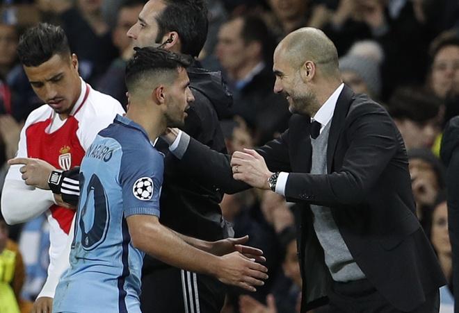 Pep doi Man City phai ghi that nhieu ban o Monaco anh 1