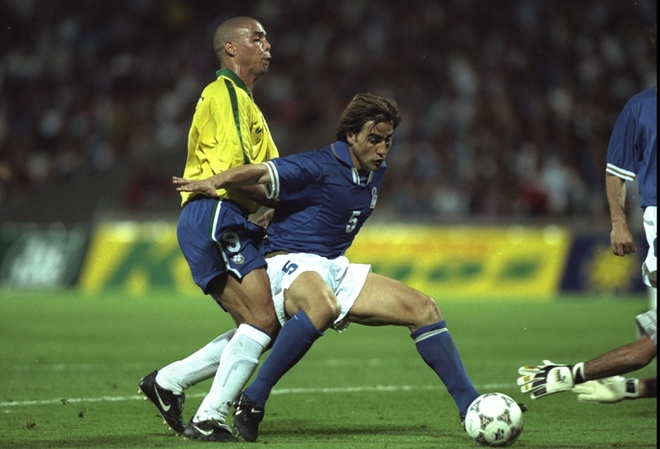 Ro 'beo',  con ac mong cua Fabio Cannavaro anh 1