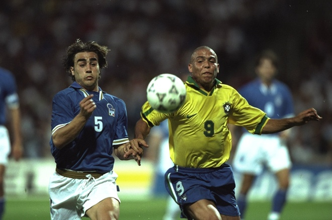 Ro 'beo', noi khiep so cua Cannavaro hinh anh
