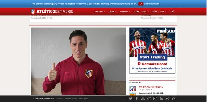 Torres duoc xuat vien sau khoanh khac sinh tu hinh anh 1