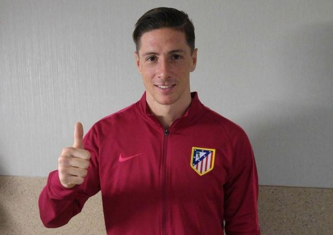 Torres duoc xuat vien sau khoanh khac sinh tu hinh anh
