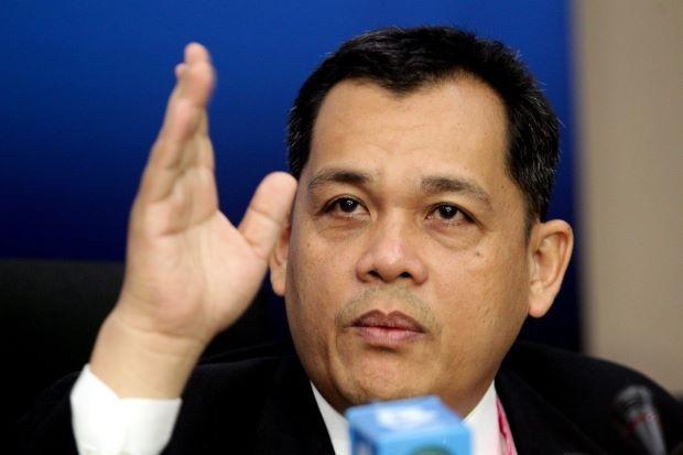 Sau nghi an Kim Jong Nam, Malaysia khong sang Trieu Tien thi dau hinh anh 1
