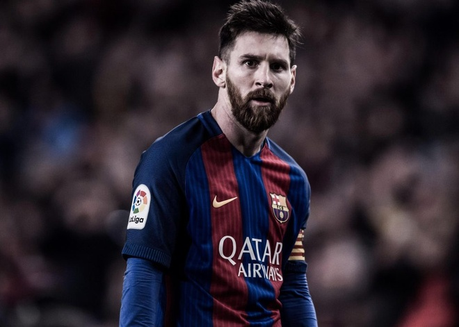 Barcelona dung muc luong 'Trung Quoc' giu Messi hinh anh
