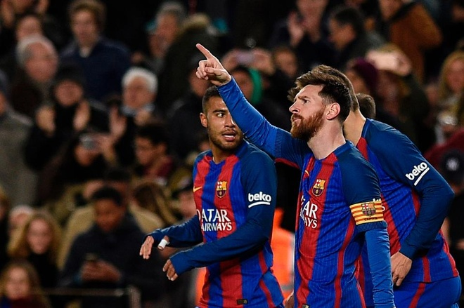 Barcelona dung muc luong 'Trung Quoc' giu Messi hinh anh 1