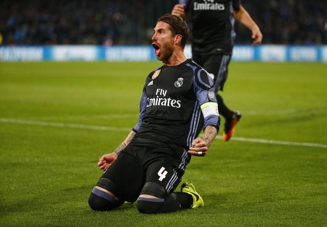 Khai niem vi dai goi ten Sergio Ramos anh 2