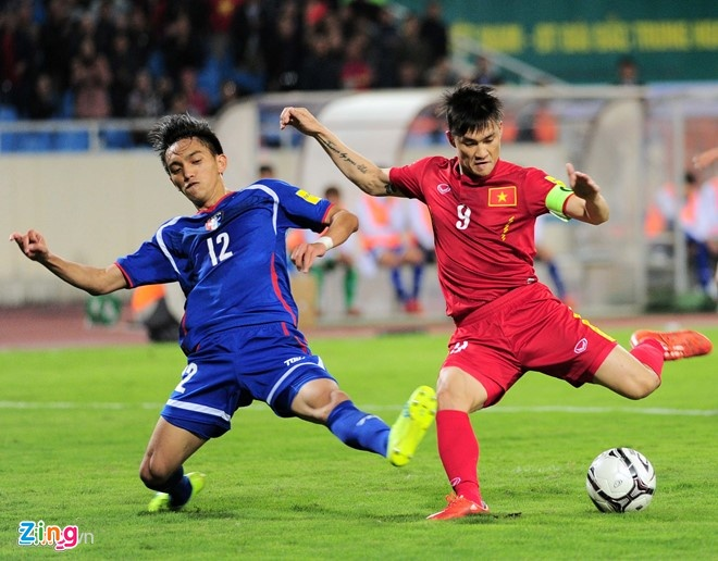 AFF Cup 2018 thay doi the thuc roi ren anh 1