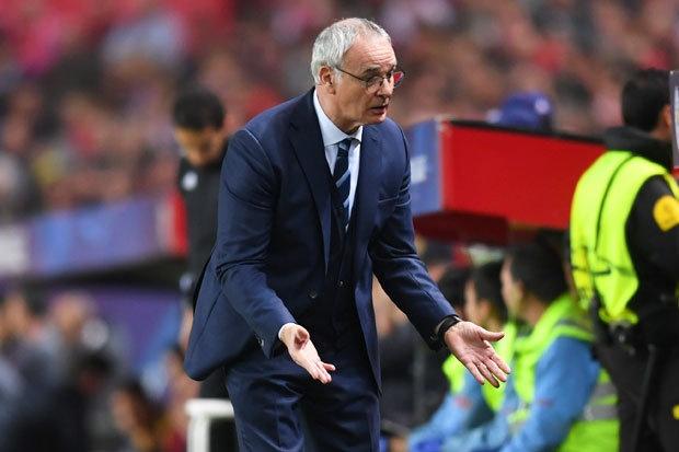 Ranieri pha vo su im lang sau khi bi sa thai anh 1