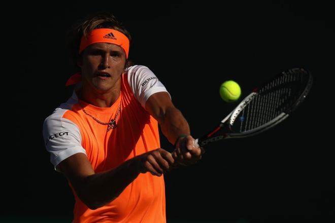 Wawrinka roi giai,  Federer cho hoi 3 thu hung Nadal tai Miami anh 1