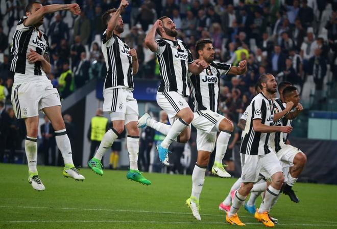'Dem dien ro cua Juventus, nhung dung giong PSG' hinh anh 3