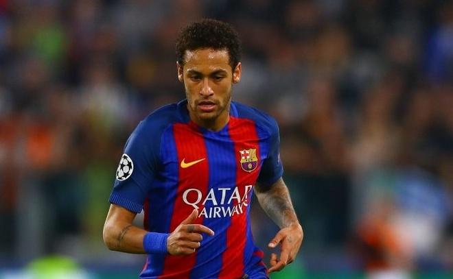 Barca chon than dong nuoc Phap thay Neymar hinh anh