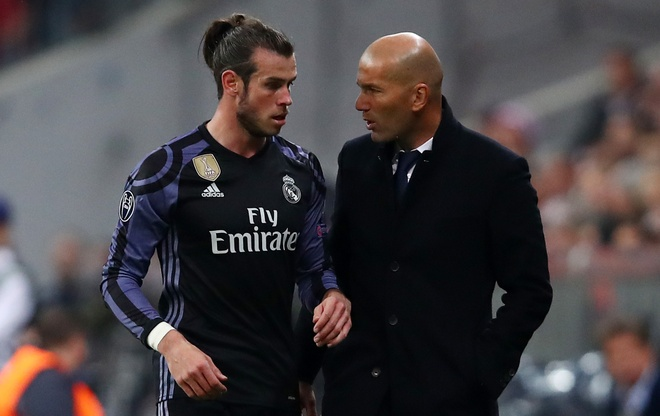 Ve lai La Liga, Real Madrid mat tron hang cong hinh anh 1