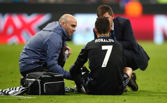 Ve lai La Liga, Real Madrid mat tron hang cong hinh anh