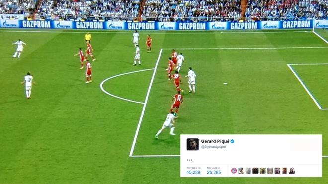 Ronaldo cung phai lu mo truoc 'man trinh dien choi sang' cua trong tai hinh anh 3