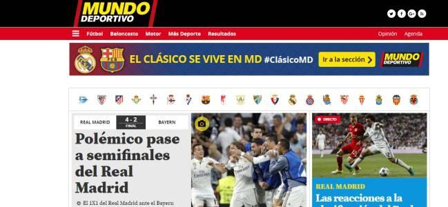 'Be boi trong tai dua Real Madrid vao ban ket' anh 2