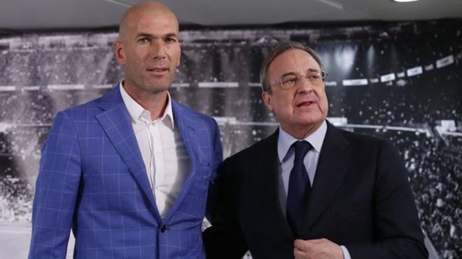 Khi trong tai la le song cua Real Madrid hinh anh 2