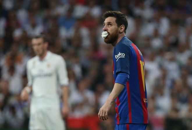 Cuoc song luon kho khan, nhung hay nhin Messi ma song hinh anh 3