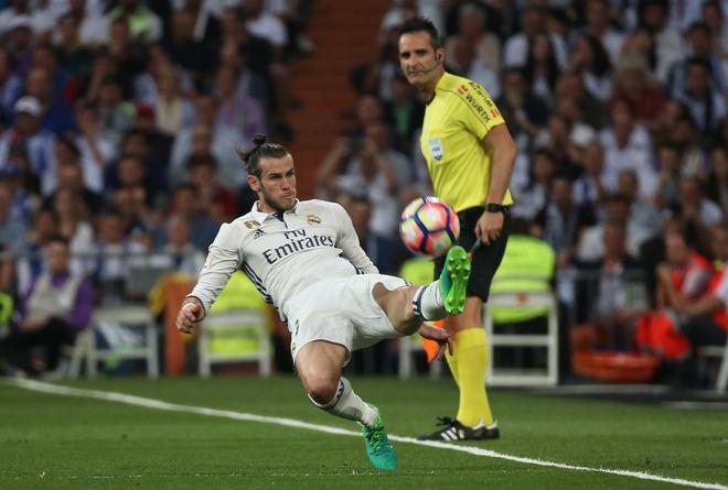 Gareth Bale tra gia dat vi gong minh khang dinh so 1 hinh anh 1