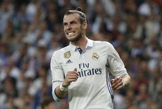 Gareth Bale tra gia dat vi gong minh khang dinh so 1 hinh anh