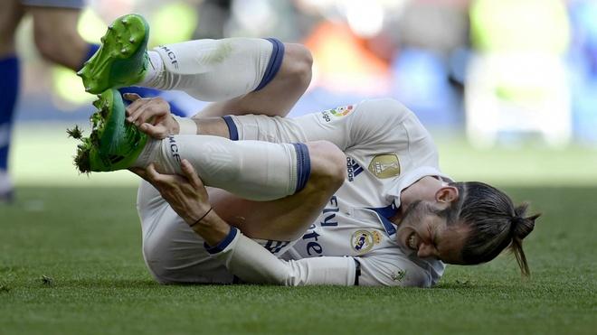 Gareth Bale tren duong lun bai thanh Kaka 2.0 anh 1