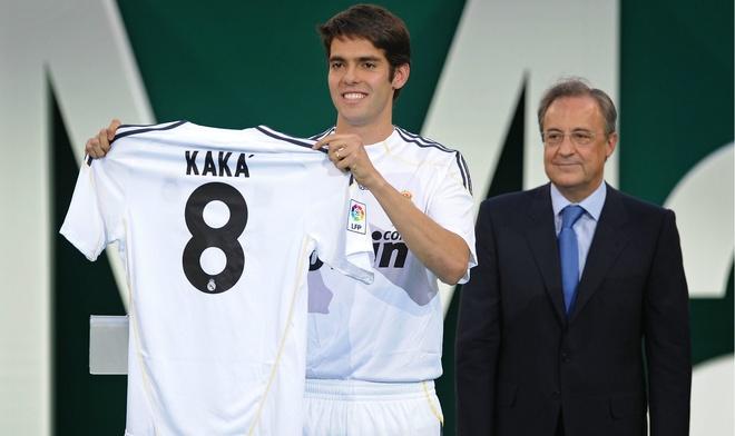 Gareth Bale tren duong lun bai thanh Kaka 2.0 hinh anh