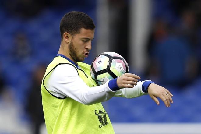 Vu Hazard sang Real Madrid xuat hien buoc ngoat bat ngo hinh anh 2