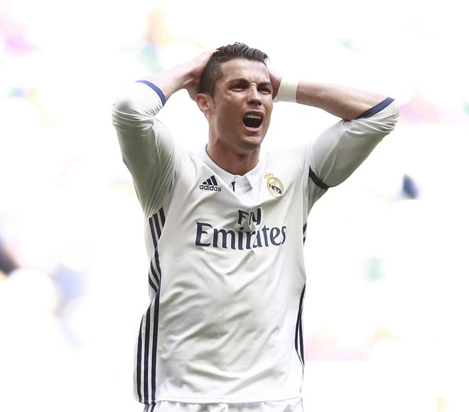 Bao Anh: MU se tra moi thu de mua lai Ronaldo hinh anh 1
