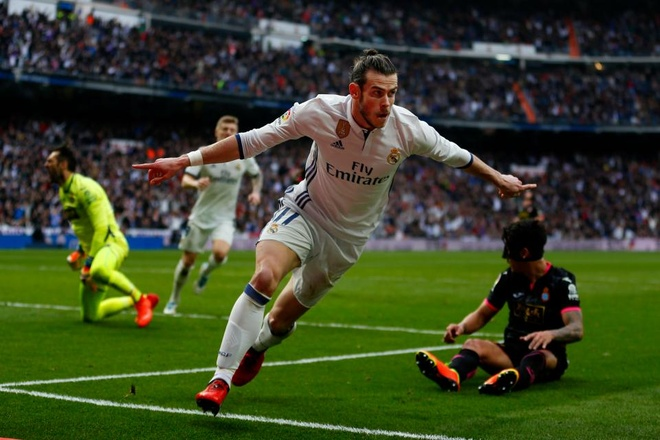 Bao Tay Ban Nha: Gareth Bale dong y sang MU anh 1