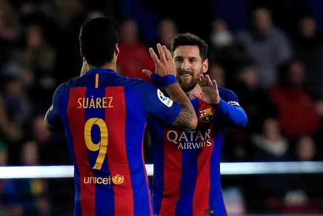 Barca se mat Messi vi khong du tien tra luong? anh 1