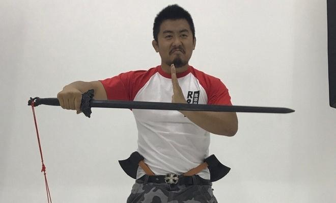 'Tu Hieu Dong se chet neu dau voi toi' hinh anh 2