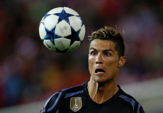 Bang chung Ronaldo lam 'giam doc' cua Real Madrid hinh anh 2