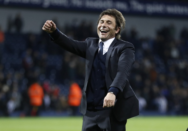Sau tien bac, HLV Conte duoc Chelsea cap them quyen luc hinh anh 1