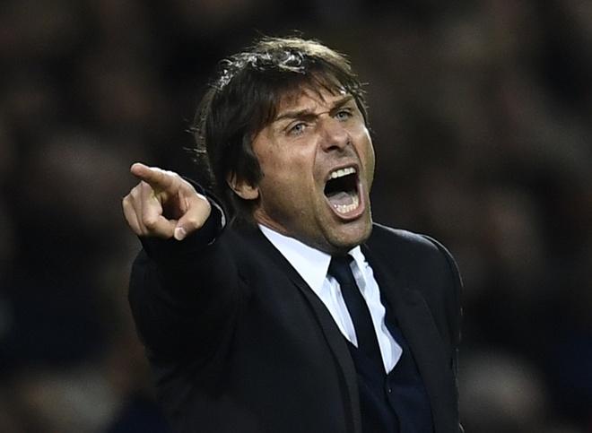 Sau tien bac, HLV Conte duoc Chelsea cap them quyen luc hinh anh