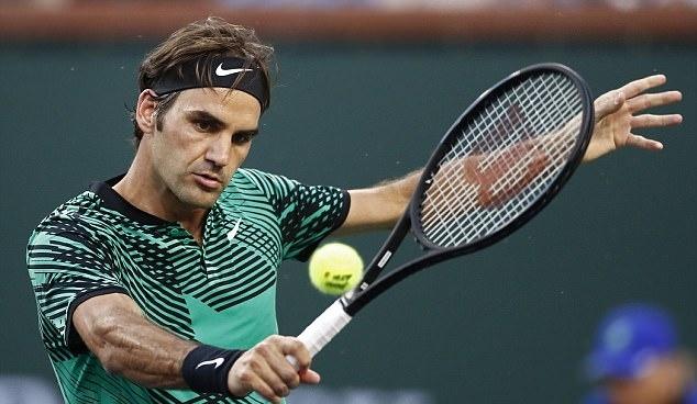 Federer khong tham du Roland Garros 2017 hinh anh