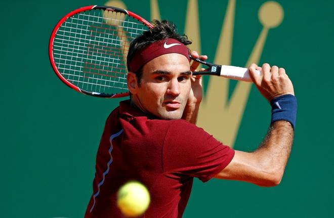 Federer khong tham du Roland Garros 2017 hinh anh 1