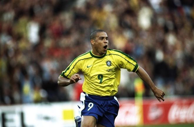 Bung no ten 'Nguoi ngoai hanh tinh' Ronaldo tai U20 World Cup hinh anh