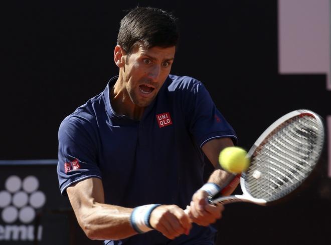 Highlights Djokovic 0-2 Zverev hinh anh