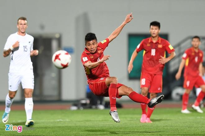 FIFA: 'U20 Viet Nam choi sung man,  toc do va dien cuong anh 2