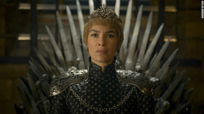 Chien tranh bung no trong 'Game of thrones' mua 7 hinh anh