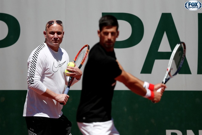 Nadal nam chung nhanh voi Djokovic o Roland Garros 2017 anh 2