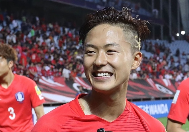 'Messi Han Quoc' kien dinh truoc cam do chau Au hinh anh 2