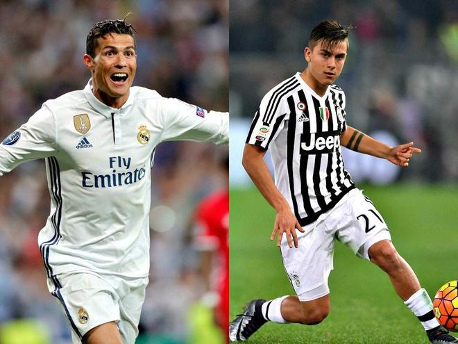 Fan Real Madrid kho vi ve chung ket Champions League hinh anh 1