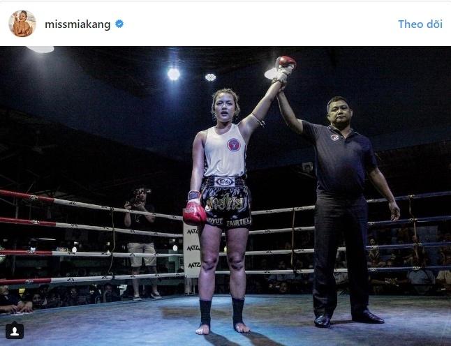 Sieu mau goc A muon chuyen sang danh MMA hinh anh 1