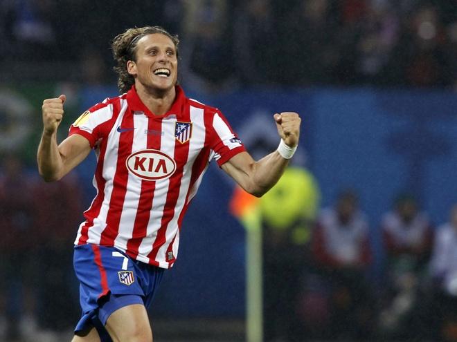Diego Forlan: So phan tran Real vs Juve dinh doat boi giac ngu hinh anh 1